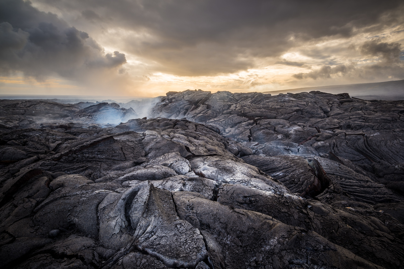 Study Suggests Tectonic Plates Began Moving Half A Billion