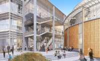 Student population growth at UCI spurs construction of ...