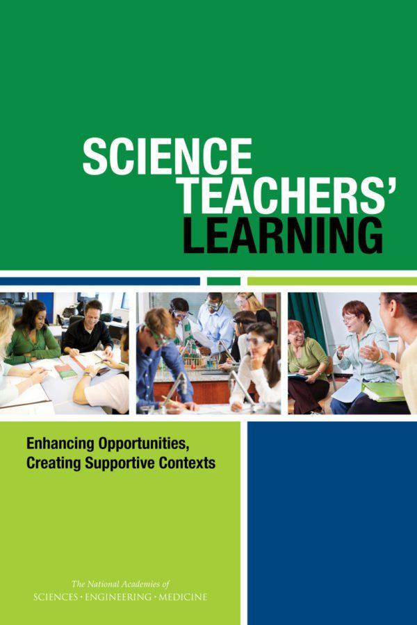 Professional Development Science Teacher