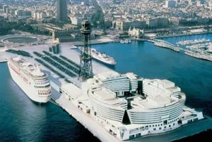 Barcelona World Trade Center
