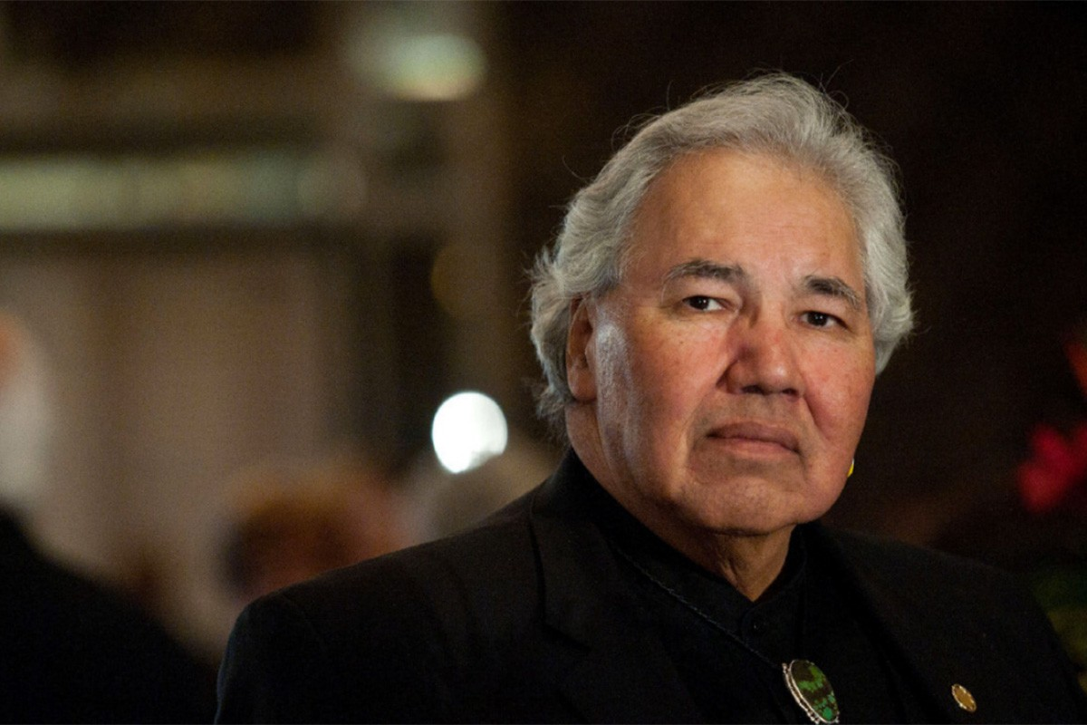 Image result for Murray SInclair