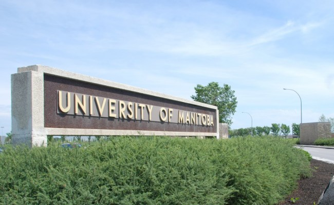 Um Today University Of Manitoba Releases Report On Its