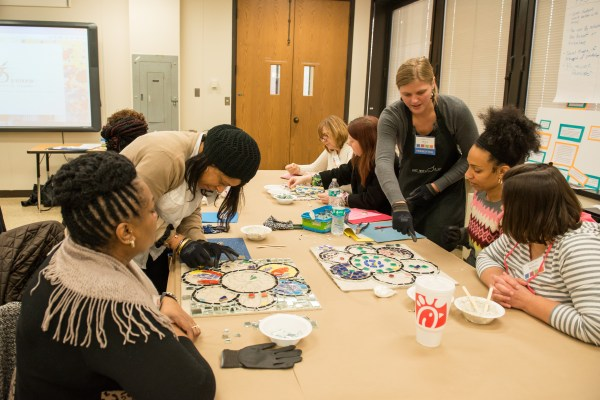 Umbc Department Of Education Hosts 10th Annual Arts
