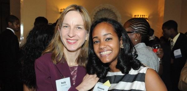 U. Highlights Meyerhoff Scholars Program