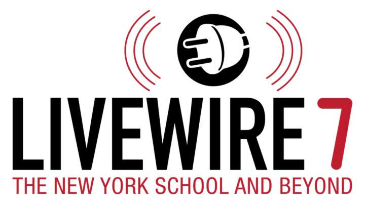 UMBC Livewire Music Festival logo (livewire 7)