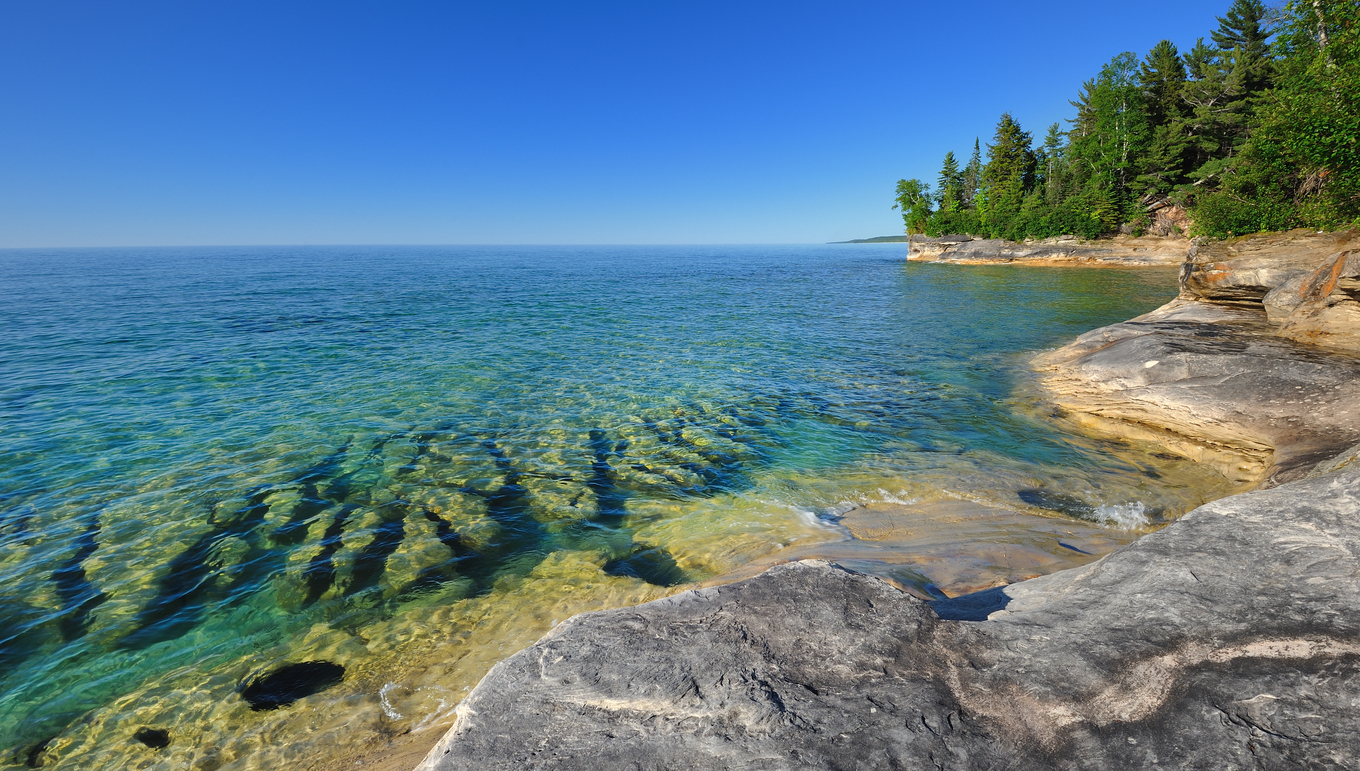Great Lakes Great Progress On The Economic Front