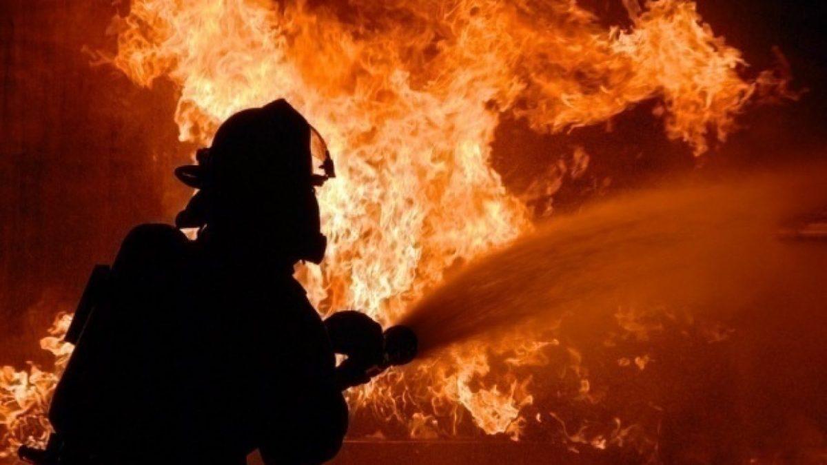 Tragedie în Boldurești: O bătrână a decedat în urma unui incendiu