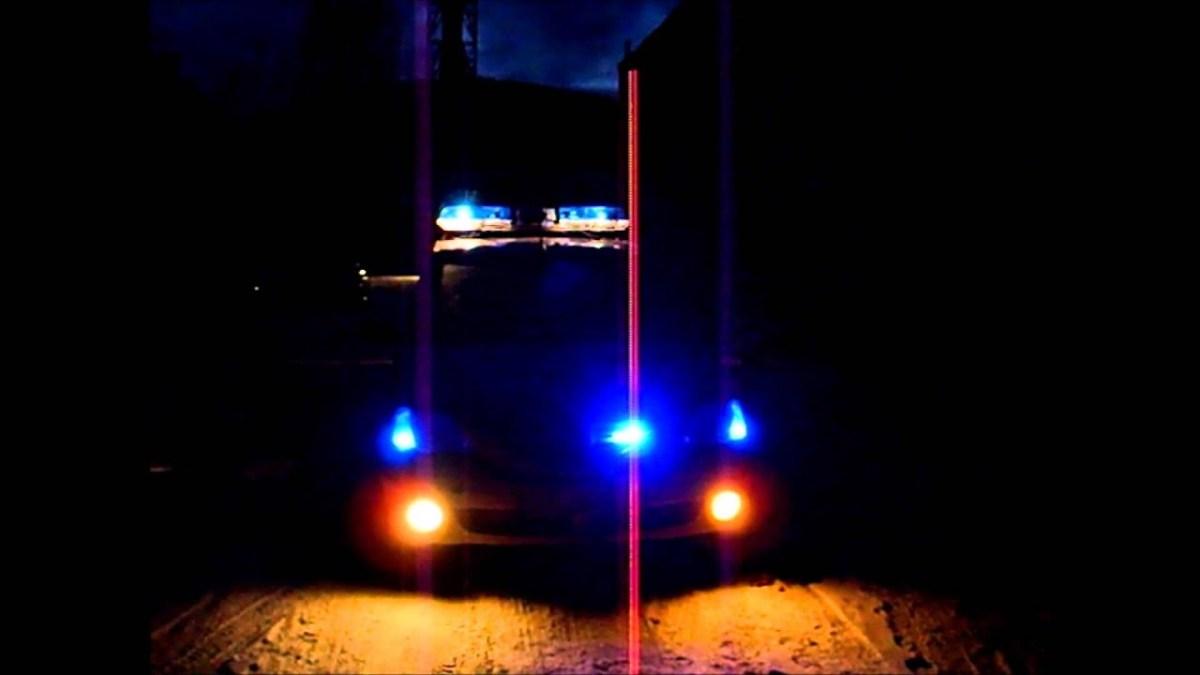 Video // Accident cu implicarea a 6 autoturisme la intersecția R1 cu drumul de ocolire Ungheni. Motiv - condiții meteo nefavorabile
