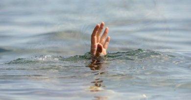 Un tânăr de 28 ani din Nisporeni s-a înecat în lacul Valea Morilor