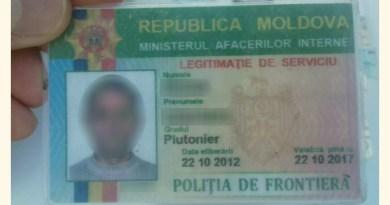 """Foto, Video // 2000 de euro pentru a ajunge în UE. """"Migranții"""" treceau Prutul lângă Frăsinești și Costești"""