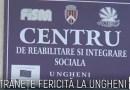 Reportaj Publika TV //  La centrul de plasament din mun. Ungheni a fost amenajată o zonă de relaxare