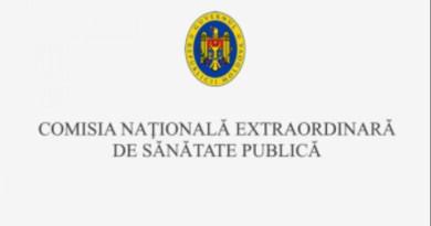 Declarații după ședința Comisiei Naționale Extraordinară de Sănătate Publică din 29 mai 2020