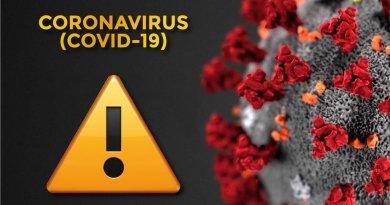 Informații actualizate cu privire la COVID-19 în dimineața zilei de 25 mai 2020