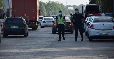Sinteza INSP pentru weekend: Peste 1300 de încălcări ale RCR