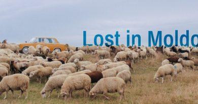 """A fost lansată al doilea episod al producției cinematografice autohtone """"Lost in Moldova"""""""
