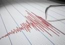 Cutremur matinal cu magnitudinea ml 3.1 pe scara Richter înregistrat la 180 km de Ungheni