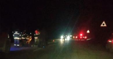 Bărbatul lovit mortal la Elizavetovca mergea prin mijlocul drumului și era în stare avansată de ebrietate
