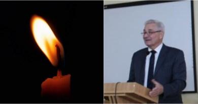 Mihail Diaconu, Vicepreședintele raionului Ungheni, a fost răpus de COVID-19