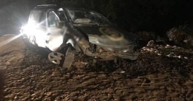 INSP: 8 accidente rutiere și 11 persoane rănite în ultimele 24 de ore