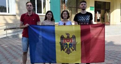 Elevii din Moldova au cucerit 4 medalii de bronz la Olimpiada Internațională de Chimie
