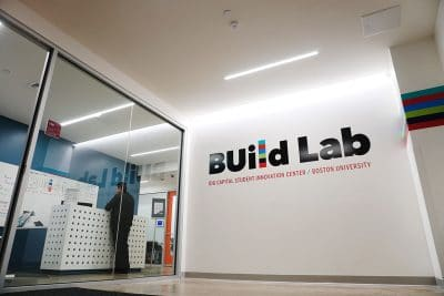 build lab at boston university