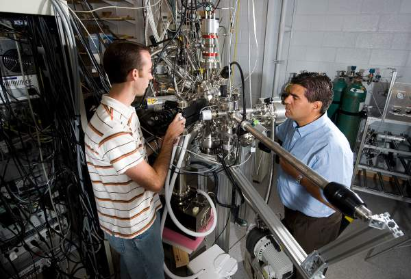 Findings Show Promise Nuclear Fusion Test Reactors