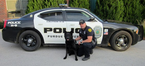 Image result for purdue police department