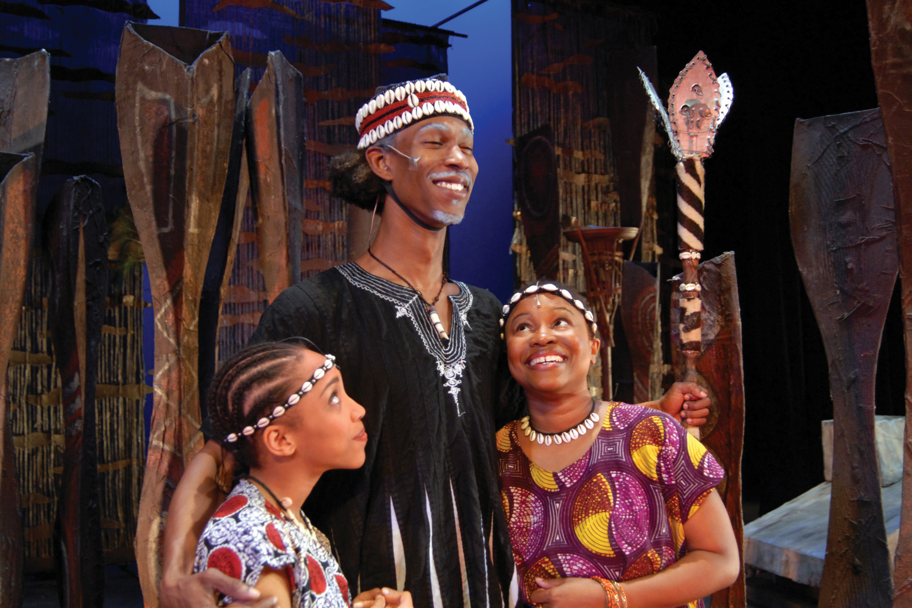 Dallas Children S Theater Brings Timeless Folktale To Life
