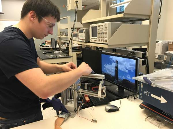 Biomedical Engineering Design Projects