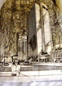 Building Architectural Drawings