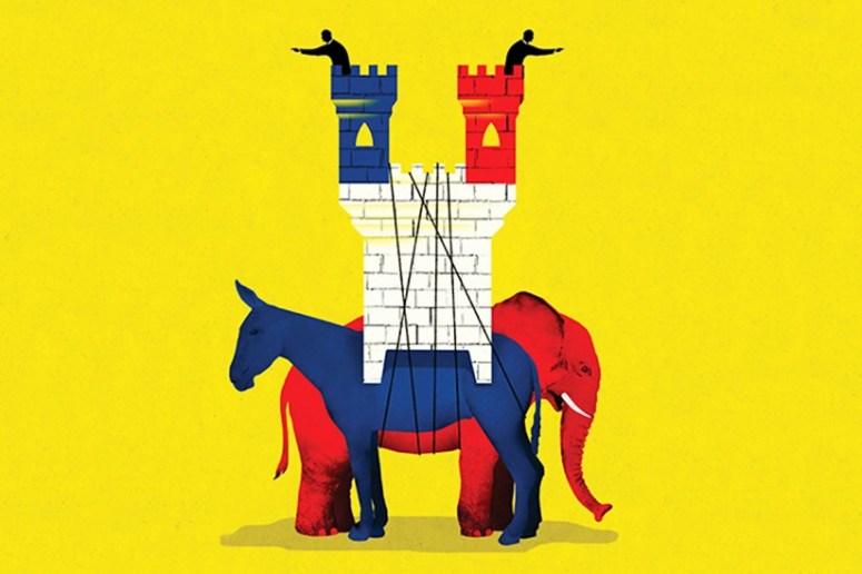 Political polarization at its worst since the Civil War - USC News
