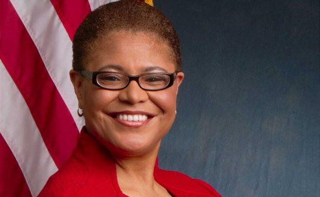 U S Rep Karen Bass Named Usc 2019 Commencement Speaker