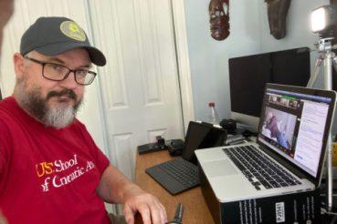 Filmemachen virtuell