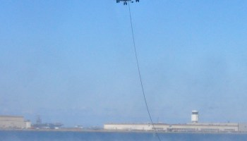 Updated: Two Dead, One Missing Following Navy Helo Crash