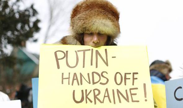 Policy Options for Ukraine Standoff