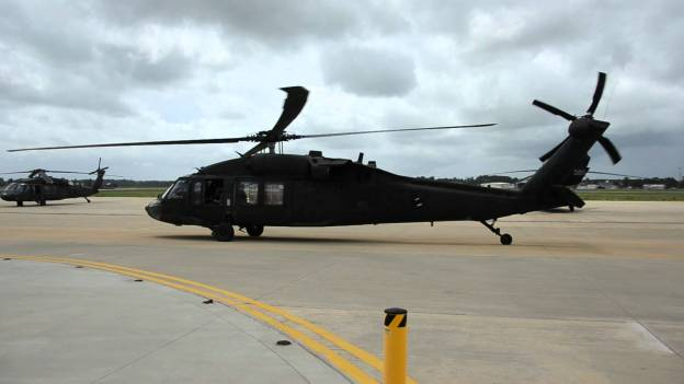 2 Louisiana Guardsmen Confirmed Dead Following Florida Helo Crash, Search for Missing MARSOC Marines, Soldiers Suspended