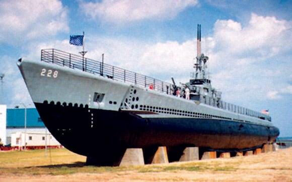 Navy Ship Tour Mobile Al