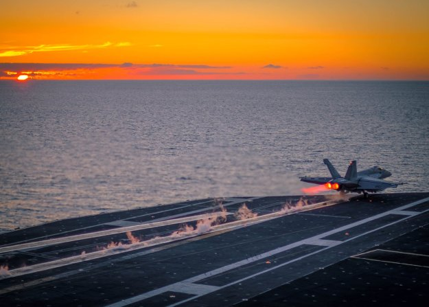 Pentagon Asks Congress to Reverse Decision to Add 12 Super Hornets for Navy