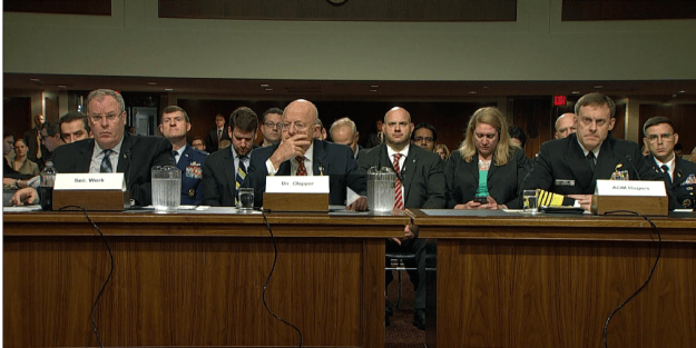 Defense Officials Tell Congress Rules of Cyber Warfare Far From Settled