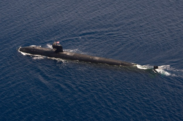 Undersea Warfare Directorate Looking To Increase Dominance Through Key Investments