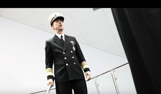 Video: Navy Gets Creative in Spirit Spots Ahead of Army-Navy Game