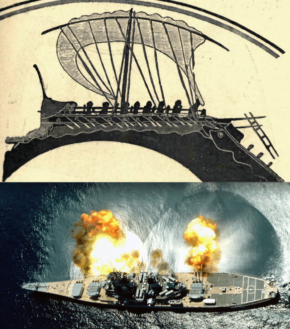 Survey: What is the Greatest Warship of All Time and Why?