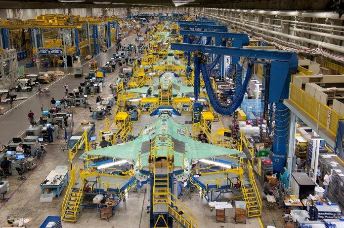 Pentagon, Lockheed Martin Agree to New F-35 Contract - USNI News