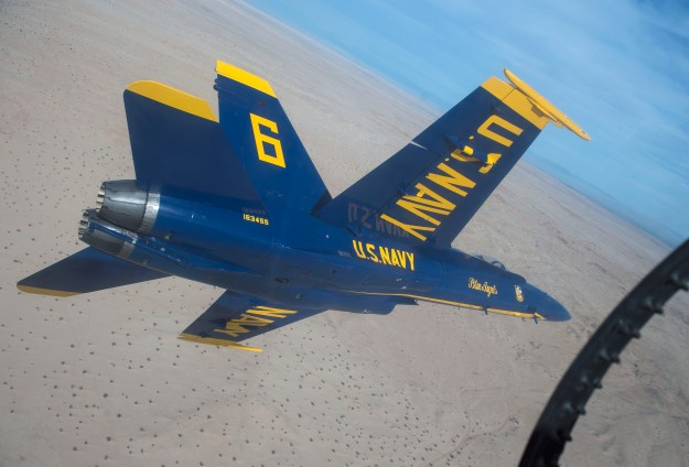 Document: Report on June Fatal Blue Angels Crash