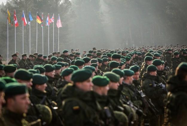 NATO Photo
