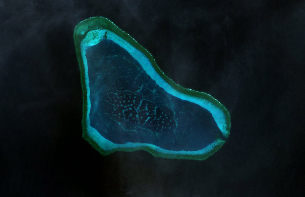 Analysis: Is it Time for the U.S. to Take a Position on Scarborough Shoal?