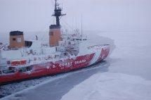Coast Guard Icebreaker Polar Sea