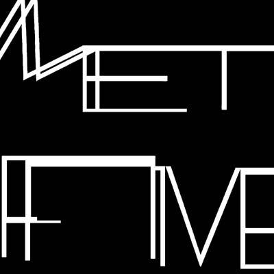 METAFIVE(高橋幸宏×小山田圭吾×砂原良徳×TOWA TEI ×ゴンドウトモヒコ×LEO今井)