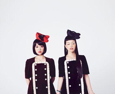松井玲奈×チャラン・ポ・ランタン!奇跡のコラボが4月デビューへ