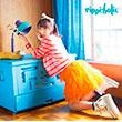 時に切なく、時に甘酸っぱく…。りっぴー流仮想恋愛ソング・ブック完成!『rippi-holic』8月1